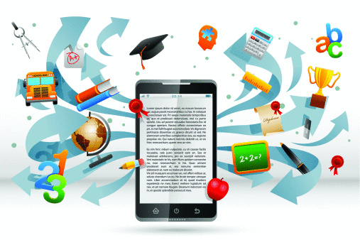Apps-and-Education